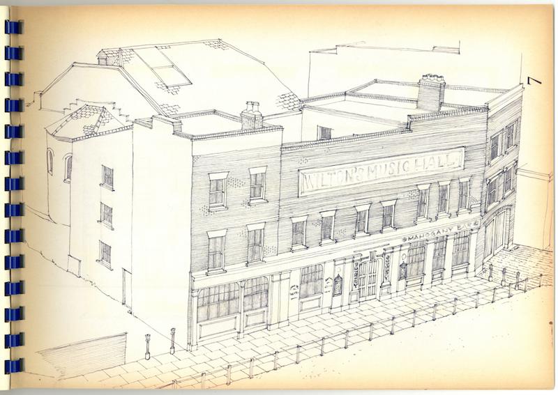 Our Archive - Wilton's